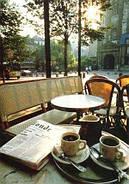 Что надо делать, для того что бы ваша кофейня была в тренде?
