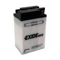 Аккумулятор Exide 6V 14AH/80A (B38-6A)