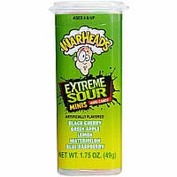Warheads Extreme Sour Minis 49 g