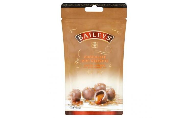 Baileys Mini Delights Salted Caramel 102 g