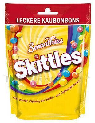 Skittles Smoothies 152 g
