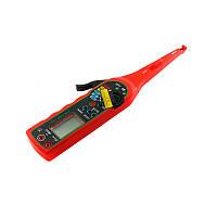 Автомобильный тестер проводки, цепи, мультиметр, щуп MS8211