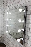 """Зеркало с подсветкой  70*70 """"Крис мини """", фото 1"""