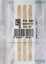 Omnistrip 6 х 38мм смужки стерильні для зведення країв ран, 6 смужок