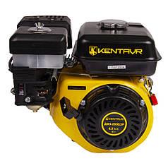 Бензиновый двигатель Кентавр ДВЗ-200Б3Р (6.5 л.с.)