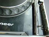 Питч фейдер (pitch fader) DCV 1013 Pioneer cdj1000mk2/mk3 , 2000/2000nexus, фото 9
