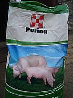 Премикс профессиональный для откорма свиней от 60 до 135 кг финишер 3% Purina Prime мешок 25 кг