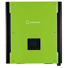 Сетевой инвертор ABi-solar HT 3K Plus