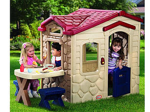 Домик для детей Little Tikes 170621 Пикник, фото 2