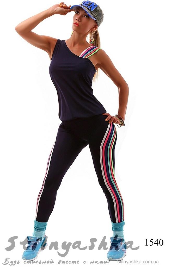 костюм для фитнеса Адидас