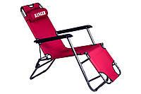 Туристическое кресло-шезлонг Ranger Comfort 3 (RA 3304)
