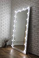 """Зеркало с подсветкой в полный рост  """"Личи"""", фото 1"""