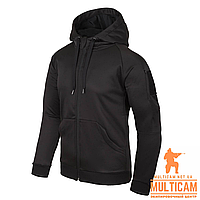 Кофта худі Helikon-Tex® Urban Hoodie (FullZip)® - Black