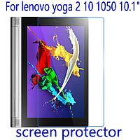 Защитная пленка для Lenovo Yoga Tablet 2-1050 глянцевая