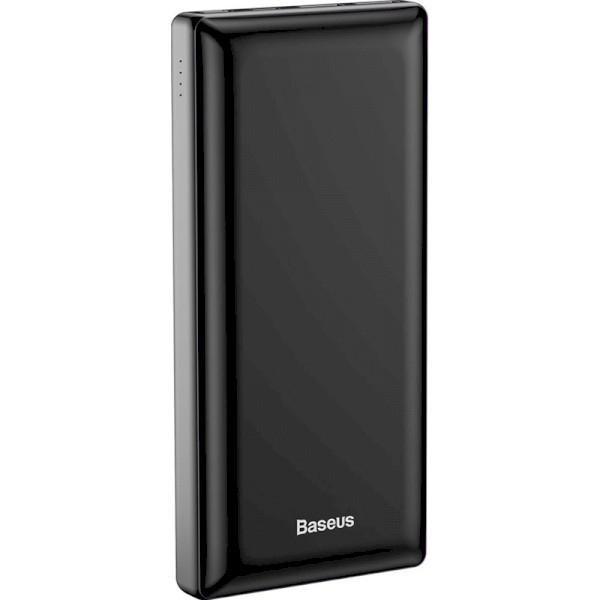 Портативный аккумулятор Baseus PowerBank Mini JA 3A 30000mAh