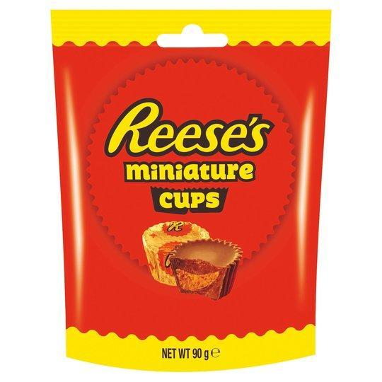 Reese's Miniature Cups 90 g