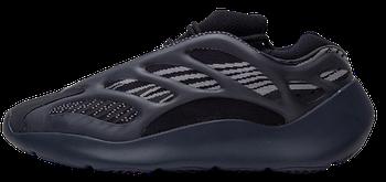 Мужскиекроссовки Adidas Yeezy 700 V3 Alvah (Premium-class) черные
