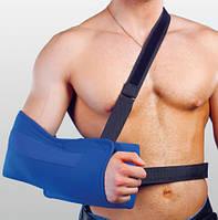 Бандаж для плечевого сустава и руки с отводящей подушкой РП-6У-10°