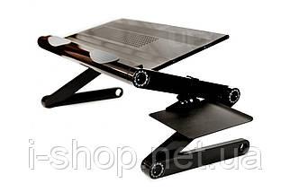 Столик трансформер для ноутбука UFT Stardreamer Black, фото 3