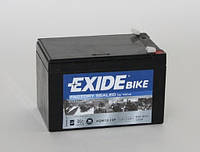 Аккумулятор Exide 12V 12AH/150A (AGM12-12F)