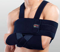 Бандаж для плечевого сустава и руки с отводящей подушкой РП-6К-М1
