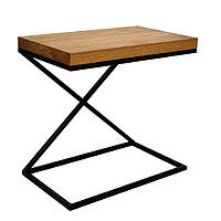 Приставной столик в стиле LOFT (NS-970000613)