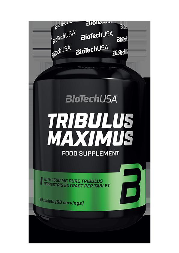 Tribulus Maximus (90 табл.) BioTech USA