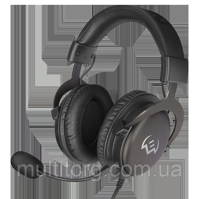 Навушники SVEN AP-G999MV ігрові з мікрофоном 4pin