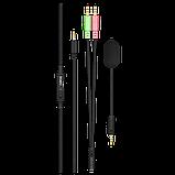 Навушники SVEN AP-G999MV ігрові з мікрофоном 4pin, фото 4