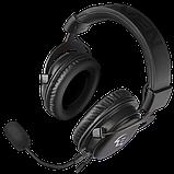 Навушники SVEN AP-G999MV ігрові з мікрофоном 4pin, фото 3