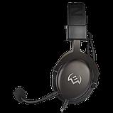 Навушники SVEN AP-G999MV ігрові з мікрофоном 4pin, фото 2