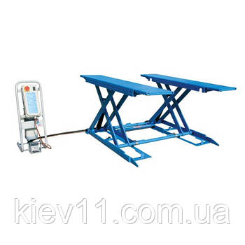 Приспособление для транспортировки подъемника ножничного RAV1450N- Made in Italy RAVAGLIOLI S1450NA1