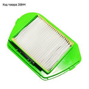 Набір фільтрів зі щіточкою для пилососа Rowenta ZR005501, фото 2