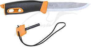 Нож Morakniv Companion Spark ц: желтый