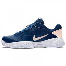 Кросівки жіночі Nike Court Lite 2 clay (CD7134-400)