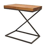 Приставной столик в стиле LOFT (NS-970000614)