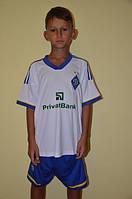 Футбольная форма команды Динамо Киев