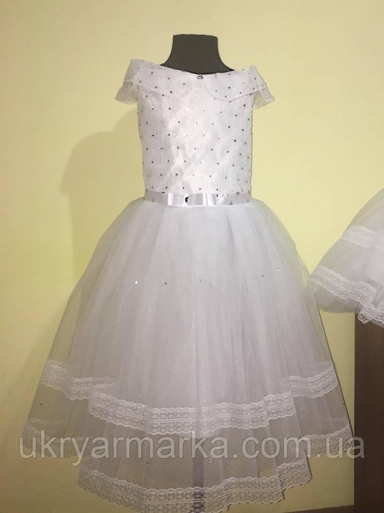 """Сукня для причастя """"Бажана"""""""
