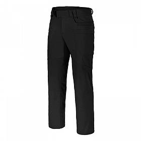 Штаны Helikon-Tex HYBRID TACTICAL - PolyCotton Ripstop Black