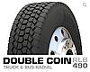 Грузовая Шина Double Coin RLB490 255/70R22.5  140/137J