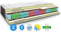 Матрас DESERT / ДЕЗЕРТ 160х200 пружинный двухсторонний высота 33 см, фото 2