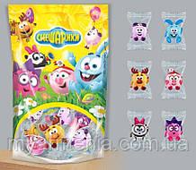 Армянские Конфеты «Смешарики» - мечта детей! Драже молочное с карамельной начинкой. JOYCO. Grand Candy