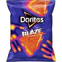 Чипсы Doritos Blaze