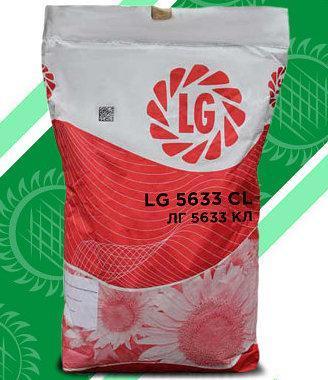 Семена подсолнечника ЛГ 5633 КЛ Круизер