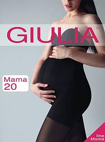 Колготки капроновые для будущих мам MAMA 20