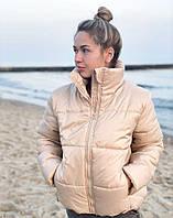 Пальто удлиненное Весна  плащевка + силикон 250