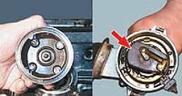Перебои в работе двигателя в автомобиле Газель 3302, 2705