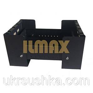 Переносной мангал раскладной  ILMAX TOUR
