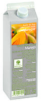 Пюре из манго RAVIFRUIT в тетрапаке 1 кг