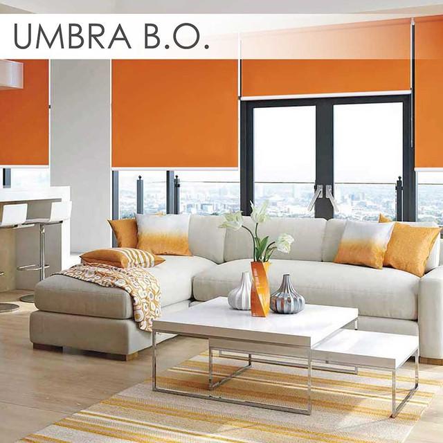Рулонные шторы Umbra